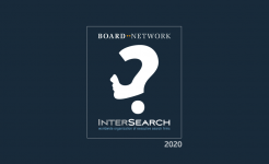 Global Board Survey 2020 – The Purposeful Board